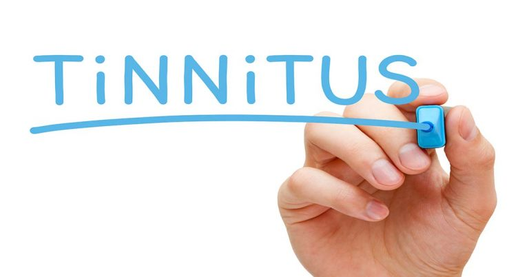 FREE Masterclass on Tinnitus Education @ 18:30 on the 12th October 2017